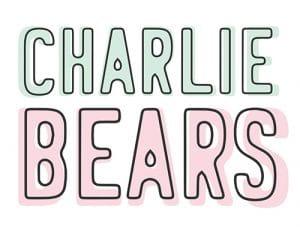 Charlie Bears Pet Care Dog Walker Croydon Logo